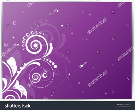 Ornament Card Abstract Background Floral Swirls Stock Business Proposal Cost Attire Required Means Guide List Open Toed Shoes Look Lean Plan Samples Real Estate Investing