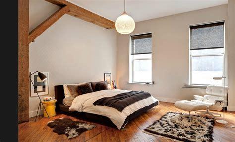 chambre style loft chambre style loft yorkais