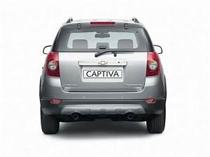 2009 Chevrolet Captiva Review  Prices  U0026 Specs