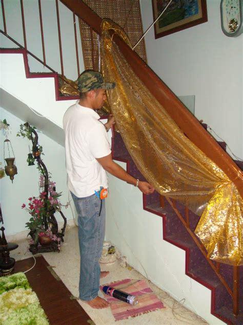 hiasan tangga rumah desainrumahidcom