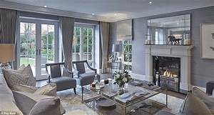 is this the most perfect home ever daily mail online With interior design for new home