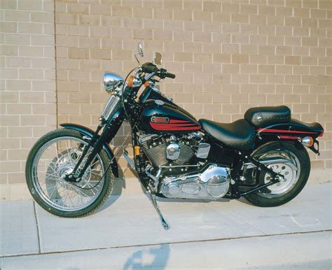8 Popular Harley-davidson Models