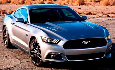 ford mustang gt  silver     images