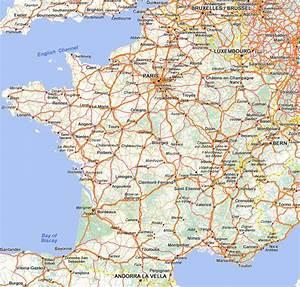 Autoroute Rennes Paris : france g ographie ~ Medecine-chirurgie-esthetiques.com Avis de Voitures