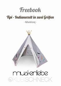 Tipi Zelt Bauen : 8 diy ideen tipi spielzelt selber bauen style pray love ~ Frokenaadalensverden.com Haus und Dekorationen