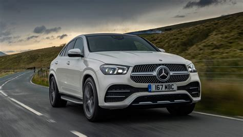 Gallery of 62 high resolution images and press release information. 2021 Mercedes-Benz GLE 400d Coupe Review - Automotive Daily
