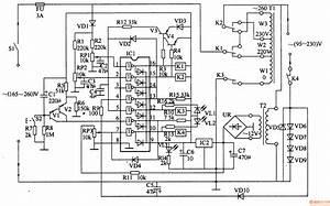 Ac Voltage Regulator Two