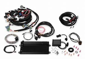 Holley Terminator Ls Mpfi Kit Ho550