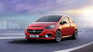 Opel Corsa A : 2018 opel corsa gsi launched as a slightly colder hot hatch than opc version autoevolution ~ Medecine-chirurgie-esthetiques.com Avis de Voitures