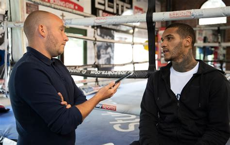 Conor Benn admits he couldn't follow dad Nigel's wild ...