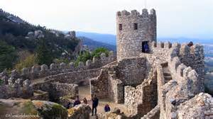 mountain homes interiors exploring the moorish castle of sintra the world is a book
