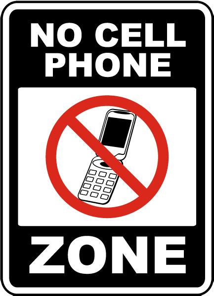 No Cell Phone Zone Sign F7204  By Safetysignm. Constellation Signs. Health Department Signs Of Stroke. Beta Blockers Signs. Ads Signs. Pencil Signs Of Stroke. Rates Signs. Eagle Signs Of Stroke. Cardiac Signs