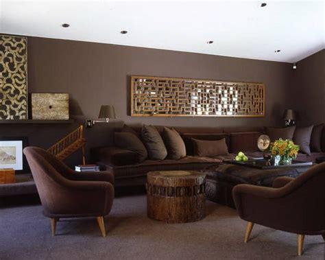 brown livingroom 15 warm and earthy brown living room ideas home loof