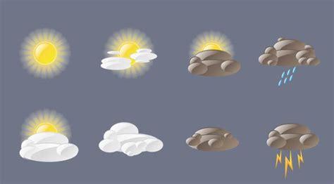telecharger gadget meteo bureau gratuit climacons des icônes météo gratuits à télécharger