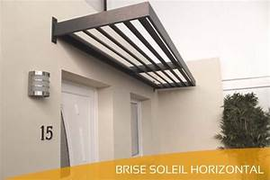 Brise Soleil Horizontal : 1000 images about brise soleil on pinterest ~ Melissatoandfro.com Idées de Décoration