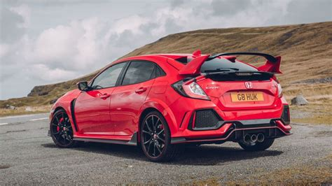 Honda Civic Type R Backgrounds by Honda Civic Type R Hatchback 2017 Review Auto Trader Uk