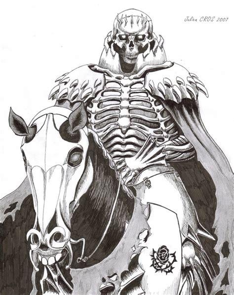 squelettes et tetes de morts page 2