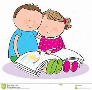 Parent Reading Clipart - Clipart Suggest