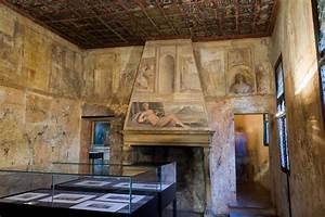 La Casa Del Petrarca Di Arqu U00e0