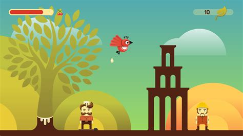 eco birds indir iphone ve ipad i 231 in flappy bird benzeri