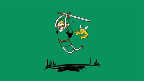 Adventure Time Minimalist Wallpaper Minimalistic Link Funny Adventure Time Wallpaper Allwallpaper In 6947 Pc En