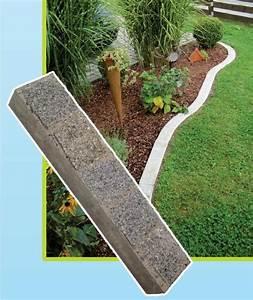 rasenkante beeteinfassung rasenkantensteine aus granit With französischer balkon mit garten kugelleuchte granit