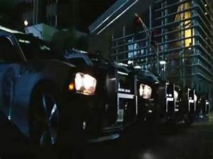 FAST FIVE - COP CAR RACE - YouTube