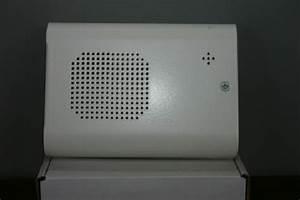 Test Alarme Maison : s curit intrusion alarme incendie ~ Premium-room.com Idées de Décoration
