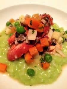 Food And Restaurant Reviews Mas Farmhouse New York City