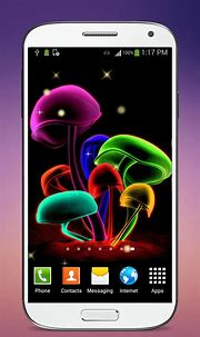Neon Light Live Wallpaper HD for Android - APK Download