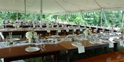 camp eagle hill weddings  prices  wedding venues  ny