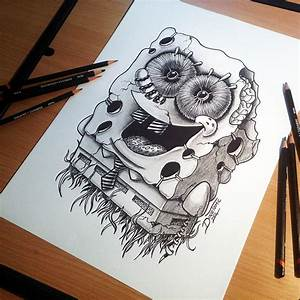 Best How To Draw Cool Designs Step By Step MARGUSRIGA Baby ...