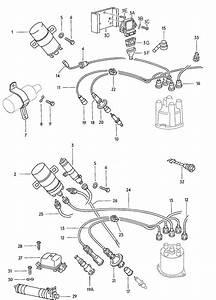 113919101 - Volkswagen Relay