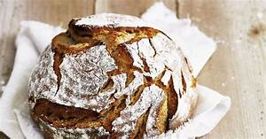 rustikales bauernbrot grundrezept rezept küchengötter
