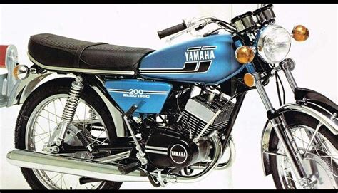 The Most-powerful 200cc Motorcycle Of Its Era