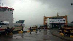 Ferry Labuan Bajo To Sumba by Pt Asdp Bangun Pelabuhan Penyebrangan Di Labuan Bajo