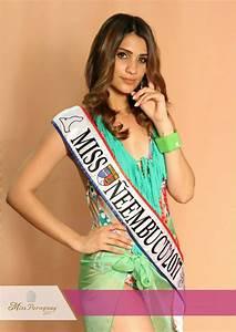 Miss Paraguay 2017  Todas Las Candidatas Aqu U00ed