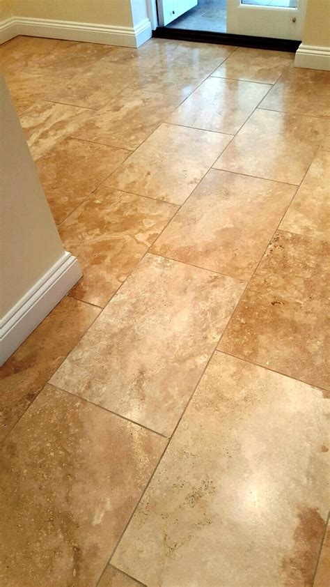 travertine floor cleaning service sleaford cleaning and polishing tips for