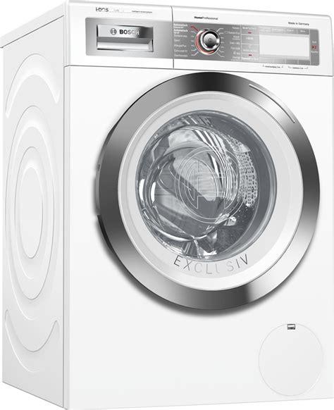 Waschmaschine Bosch Home Professional by Bosch Wayh2892nl Exclusiv Homeprofessional Wasmachine
