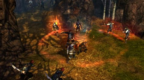 steam dungeon siege 3 dungeon siege 3 patch verbesserte die steuerung der steam