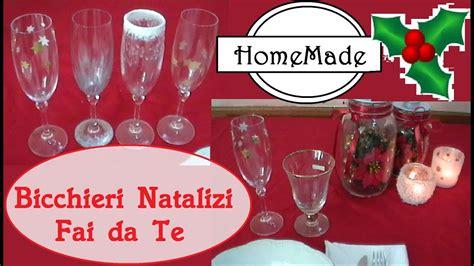 i 3 bicchieri decorare bicchieri di vetro per natale we02 187 regardsdefemmes