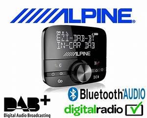 Dab Antenne Auto Nachrüsten : alpine dab bluetooth nachr stung autoradio ezi dab go ~ Kayakingforconservation.com Haus und Dekorationen