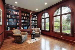 11, Tips, For, Creating, A, Cozy, Home, Library