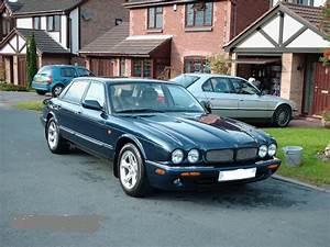 1997 Jaguar Xj-series - Information And Photos