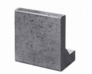 L Steine 50 Cm Hoch : l stein anthrazit 40x25x40x8cm bei hornbach kaufen ~ Frokenaadalensverden.com Haus und Dekorationen