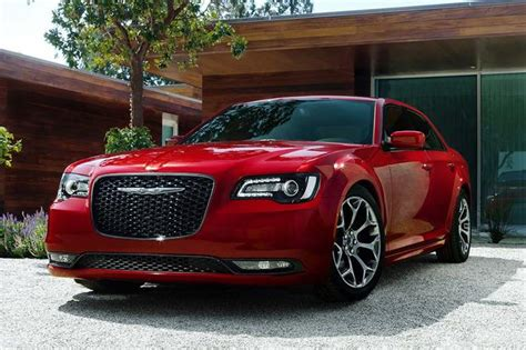 chrysler   car review autotrader