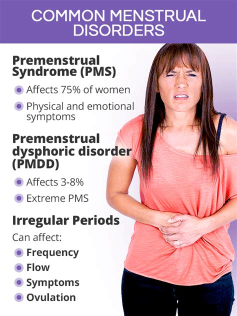 menstrual disorders shecares