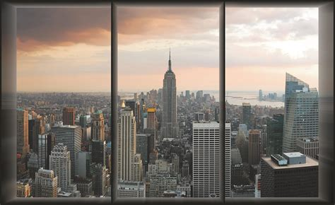 wall mural photo wallpaper picture  york city urban