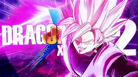 super saiyan rose goku black reveal dlc pack  gameplay