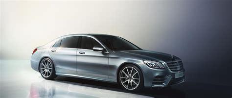 New Mercedesbenz Sclass 2017  Automotive Benchmark